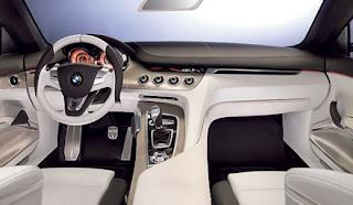 BMW M8 2011