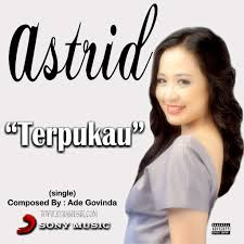 Download Lagu Astrid - Terpukau Mp3