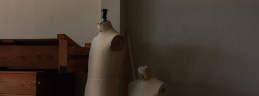 服を作る工場