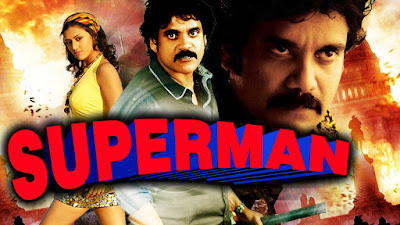 Superman  Full Hindi Dubbed Movie