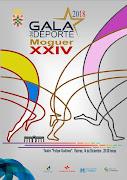 XXIV GALA DEL DEPORTE MOGUER