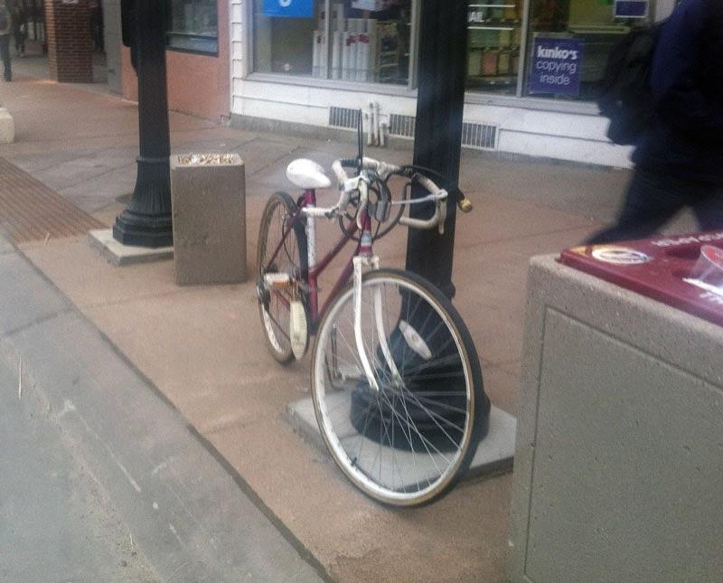 Bikes123.com Spot the Washington Avenue