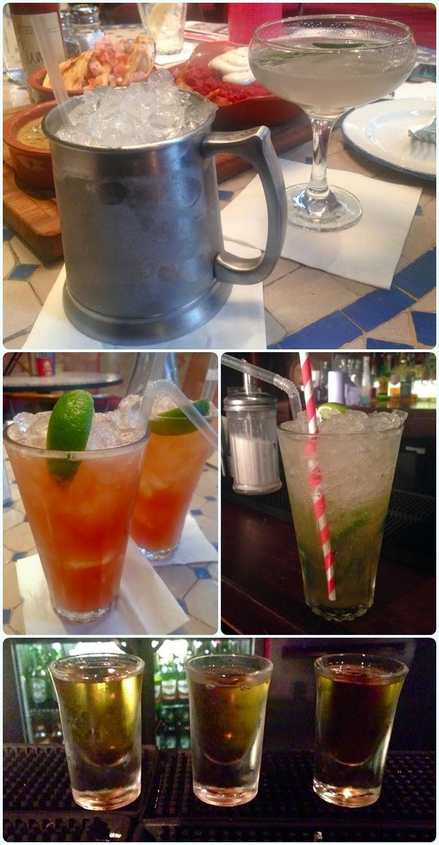 Revolucion de Cuba - Rum...