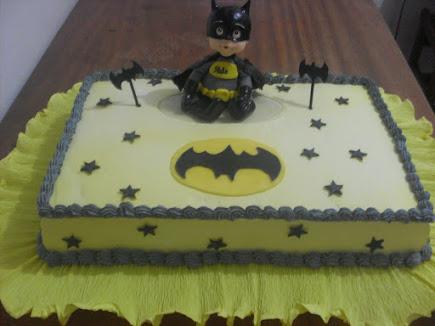 BOTO BATMAN