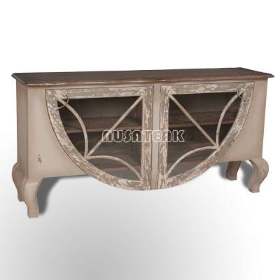 Kisaran Rustic Sideboard