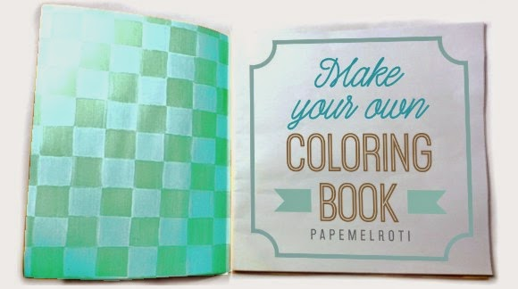make your own coloring book - How To Make Your Own Coloring Book