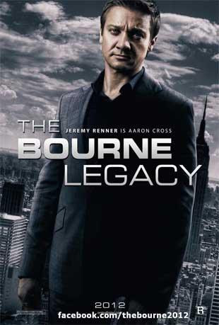 Người Thừa Kế Sáng Giá - The Bourne Legacy