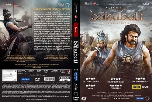Download Baahubali 2015