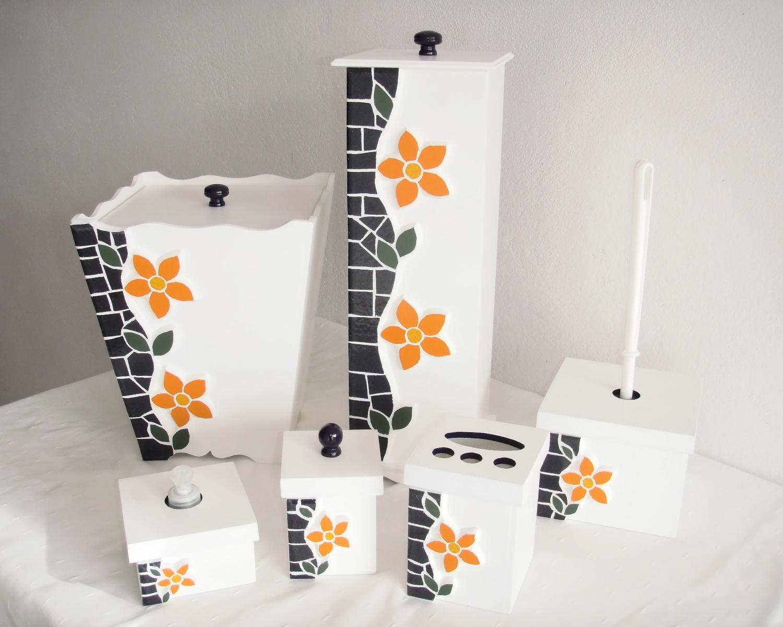 #BE620D Mosaico e Pintura: Conjunto para Banheiro 1500x1200 px Banheiro P Cachorro 2675