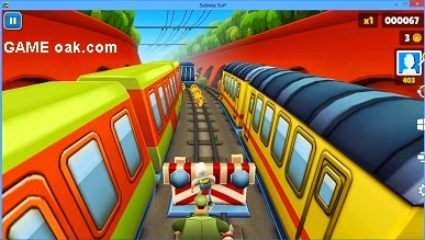 Subway surfers android game free download