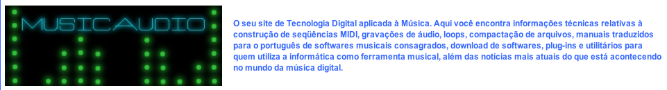 Revista Eletrnica MUSICAUDIO