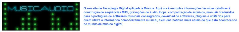 Revista Eletrônica MUSICAUDIO