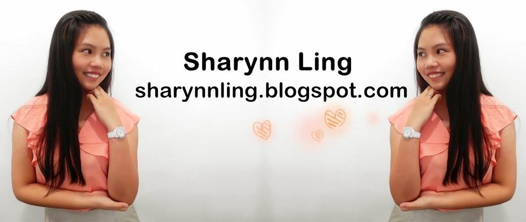 Sharynn Ling