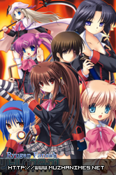 Little Busters! 18