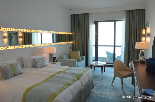 Dubai hotels JBR Walk