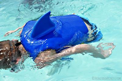 fun swim vests for kids