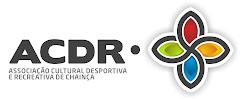 Logo da ACDR