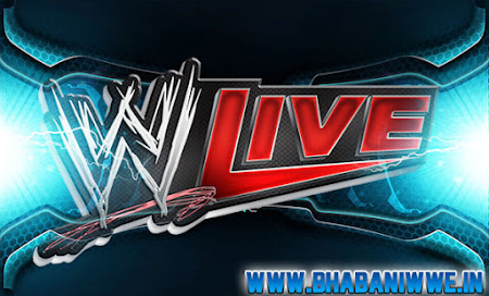 Result » WWE Live Event - December 7, 2013 From Sacramento, California