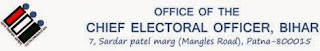 Chief Electoral Officer Bihar
