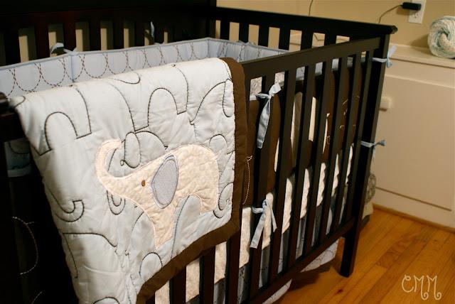 Koala Crib Bedding Sets