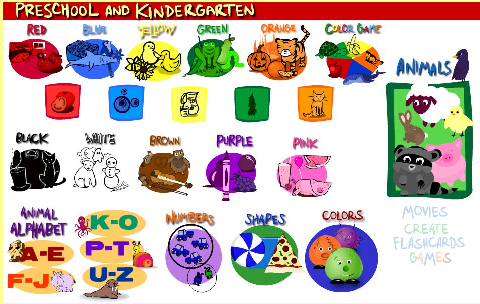 http://www.sheppardsoftware.com/preschool/preschool.htm