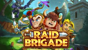 Hack Game Raid Brigade