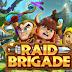 Tải Hack Game Raid Brigade Cho Android Iphone