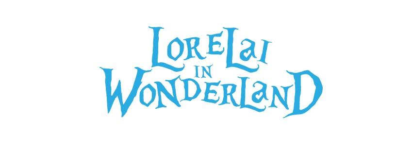 Lorelai in Wonderland