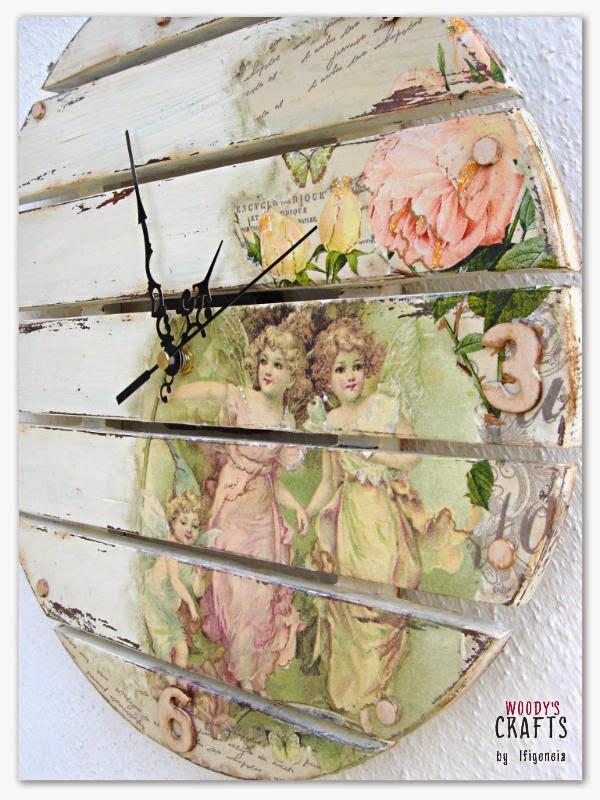 decoupage,ντεκουπαζ,ντεκουπαζ σε ξυλο,τεχνικη ντεκουπαζ σε ξυλο,τεχνικη ζωγραφικης ντεκουπαζ,ντεκουπαζ και διακοσμηση σπιτιου