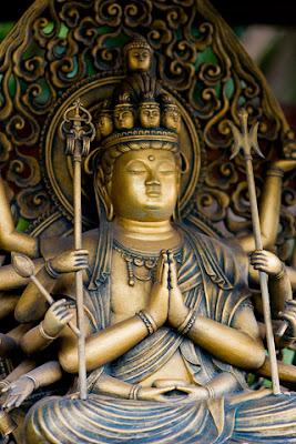 iPhone Budha
