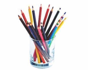 jenis pensil menggambar serta kegunaannya