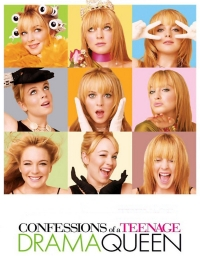 Confessions of a Teenage Drama Queen | Bmovies