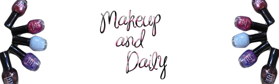 Makeup and daily