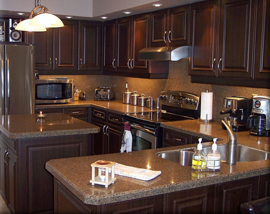Best way to shortlist kitchen cabinet refacing companies for Kitchen cabinet companies