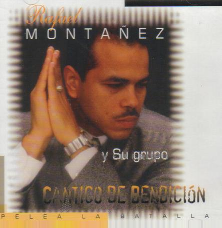 Rafael Montañez-Pelea La Batalla-