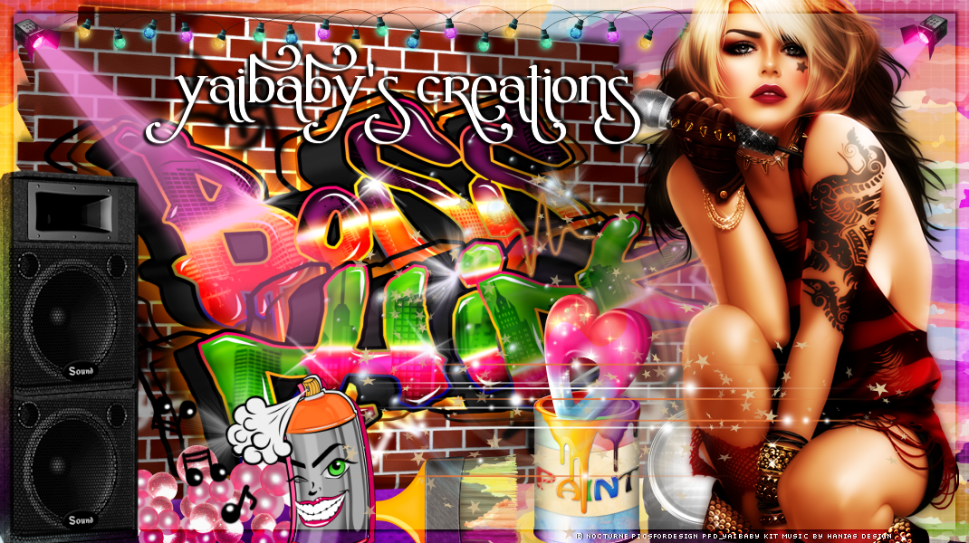 Yaibaby' Creations