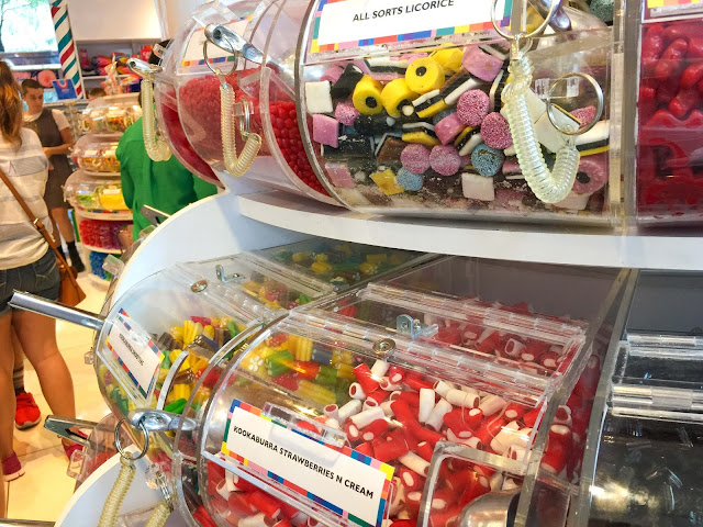 Candies | Dylan's Candy Bar | Chichi Mary Blog
