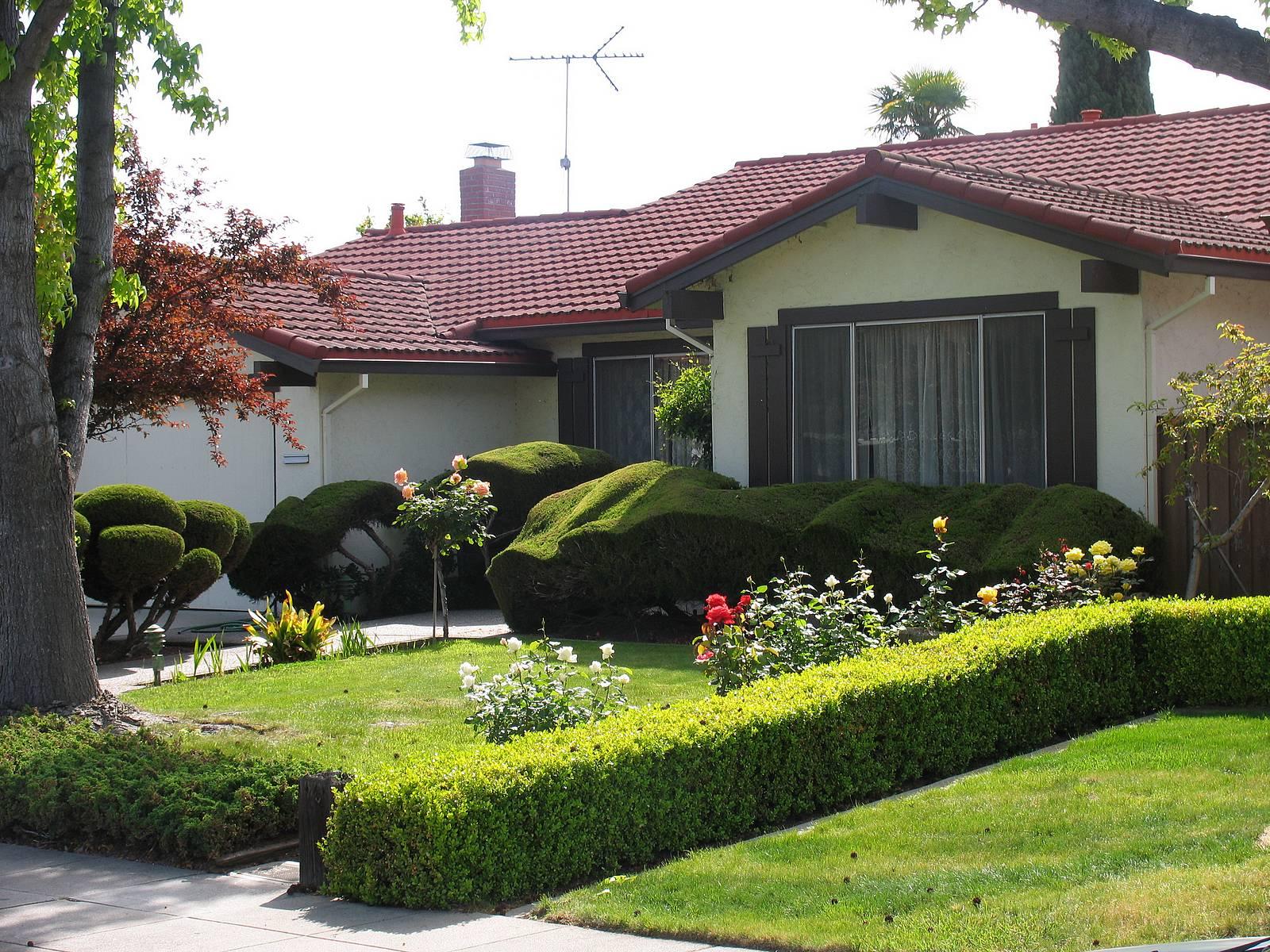 Home Garden Design Ideas!
