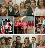 Serial de Telecinco con Arancha del Sol, Elia Galera, Juan Gea...