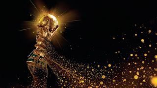 fifa world cup trofi
