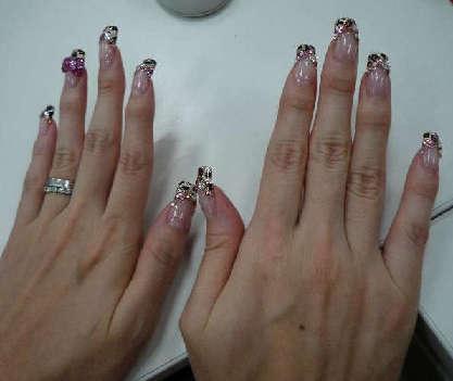 modelos | Decoración de uñas Nail Art