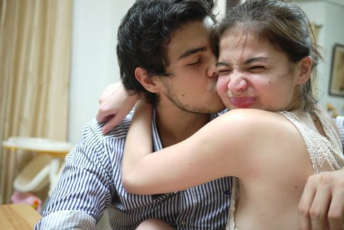 Anne Curtis Smith S Diary Why Is Erwan Heusaff Perfect