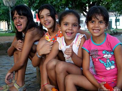 EUROPA/ESPANHA - Em todo o mundo, mais de 40 milhões de meninas não frequentam escolas e 500 milhões de mulheres são analfabetas
