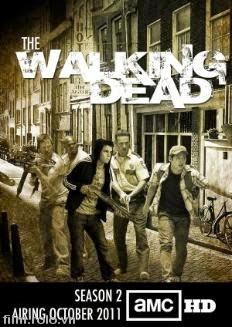 Xác Sống 2 - The Walking ...