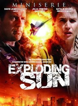 Mặt Trời Bùng Nổ - Exploding Sun () Poster