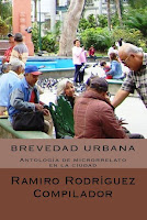 Brevedad urbana Antología de microrrelato en la ciudad (ALJA, 2012).