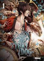 Actu Manga, Critique Manga, Glénat, Manga, Stray Dog, VanRah,