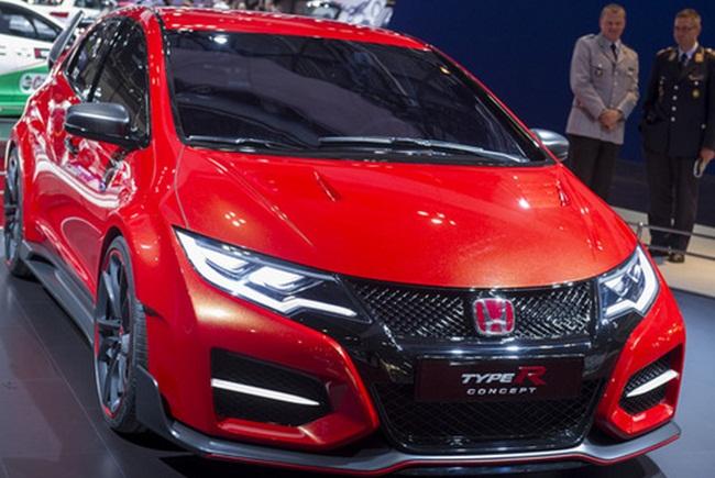 2016 Honda Civic Si Release Date UK  Cars Otomotif Prices