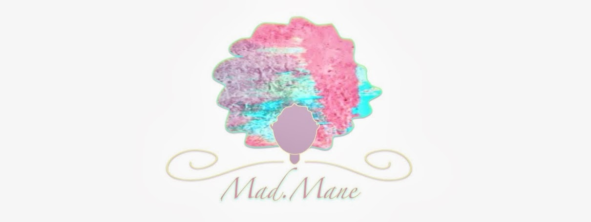 Mad.Mane