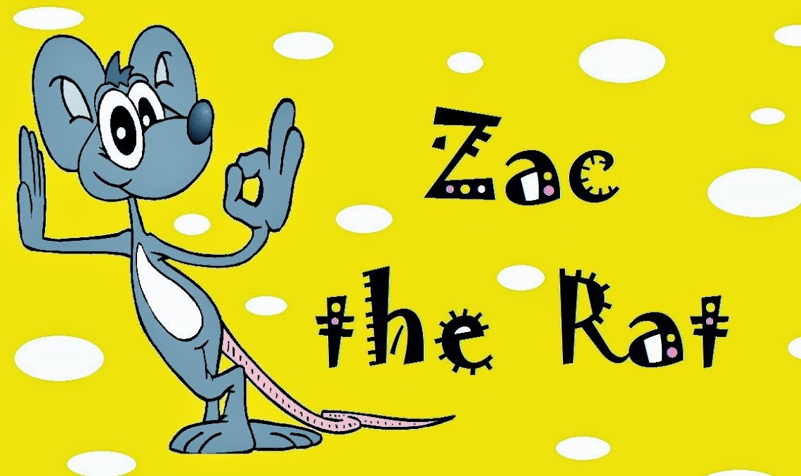 Zac the Rat